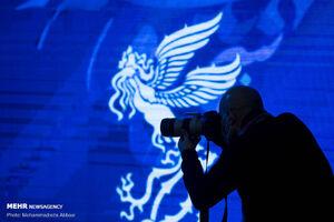 عکس/ هشتمین روز جشنواره فیلم فجر