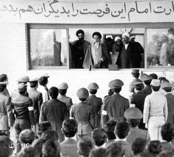 این فرمانده ارتش، قائم مقام کل سپاه پاسداران شد +تصاویر