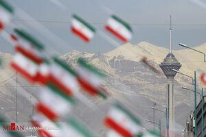 عکس/ به رنگ ایران