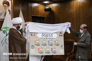رونمایی از مجموعه ۷ جلدی «گام دوم انقلاب اسلامی»