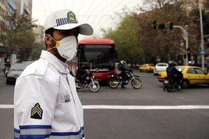 تکذیب جریمه«بی ماسکها» درپمپ بنزین