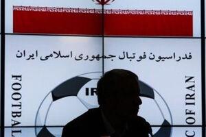 حمایت از علی کریمی منطقی نیست!/ فوتبال ایران بازیچه نیست هرکسی را رییسش کنید