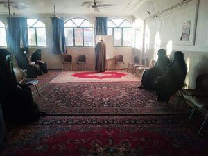 امام محلهای که با کمک بانوان کارکردهای اقتصادی اجتماعی مسجد را احیاء کرد