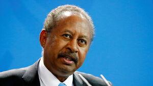 دولت جدید سودان اعلام شد