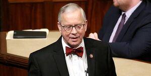 مرگ نخستین عضو کنگره آمریکا به دلیل ابتلا به کرونا