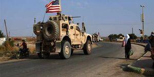 ۴ حمله به کاروان نظامیان آمریکا در یک روز