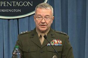 فرمانده آمریکایی: پهپادها نگرانکنندهترین تهدید علیه امنیت نیروهای ما هستند - کراپشده