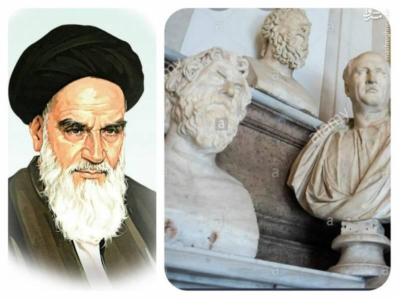تفاوت امام با علمای دوره مشروطیت چه بود؟