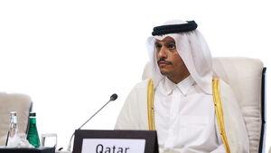 وزیر امورخارجه قطر راهی لبنان میشود