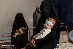 تاثیر جنگ بر سلامت میلیون ها زن و کودک