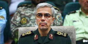 بیانیه سرلشکر باقری درپی شهادت فرماندهان تفحص