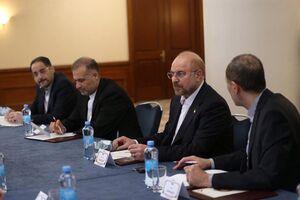به دنبال همکاری راهبردی با روسیه هستیم/ به افق همکاری ۲۰ ساله و ۵۰ ساله میاندیشیم