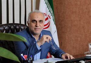 وزیر اقتصاد: اصلاحیه لایحه بودجه تا یکشنبه نهایی میشود / برخیها در بورس مداخلات غیرحرفهای کردند