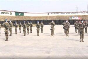 رزمایش نظامی مشترک ترکیه و پاکستان آغاز شد
