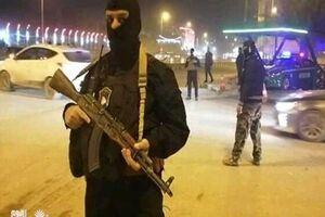 پایان استقرار نیروهای جریان صدر در استان های کربلا، نجف و بغداد