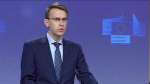 اتحادیه اروپا: قویا مخالف سیاستهای اسرائیل در کرانه باختری هستیم