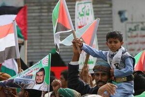 صهیونیستها از تکرار انقلاب اسلامی در یمن هراسان شدهاند