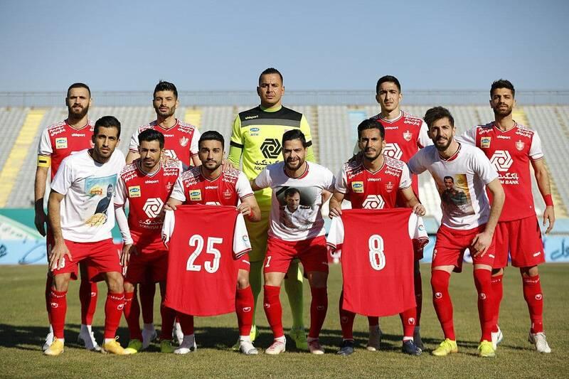 بررسی میزبانی ایرانیها در لیگ قهرمانان آسیا