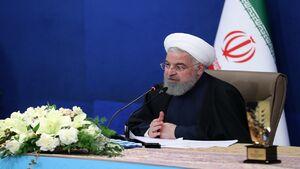 روحانی، سخنران مراسم امروز ۲۲ بهمن