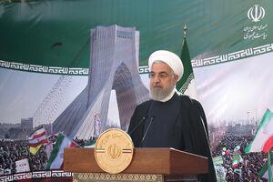 فیلم/ درخواست روحانی از مردم برای مشارکت در انتخابات