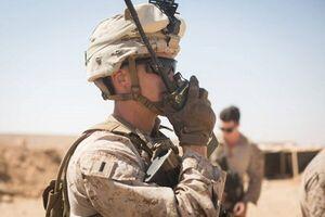 آمریکا تروریستها را از سوریه به عراق منتقل میکند