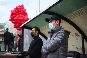 یک مهاجم، هافبک و مدافع در لیست گل محمدی برای تقویت پرسپولیس