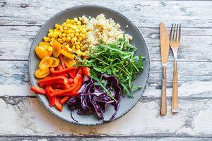 ۷ گیاهی که پس از پخت ارزش غذاییشان بیشتر میشود