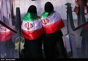 تصاویر منتخب یوم الله ۲۲ بهمن در سراسر ایران
