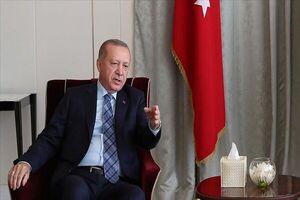 نشانه افول نقش ترکیه در جهان عرب