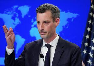 واشنگتن مدعی پایبندی متقابل در برابر ایران شد