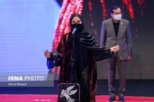 عکس/ اختتامیه سی و نهمین جشنواره فیلم فجر