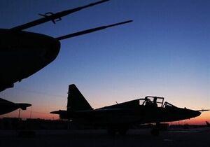 روسیه حمله راکتی به پایگاه «حمیمیم» سوریه را دفع کرد