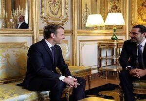 طرح جدید فرانسویها برای حل بحران لبنان