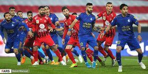 مؤمنی:واگذاری 2 باشگاه شیطنت سیاسی و عواقبش بدتر از هفتتپه است/ انتشار قراردادهای فوتبال اصلا غلط نیست