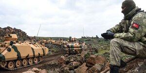 ۶ کشته و زخمی از نظامیان ترکیه در عراق