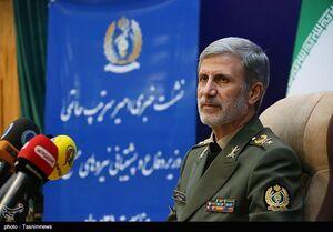 به استقلال کامل دفاعی رسیدهایم / افزایش قدرت دفاعی و موشکی ایران را با تمام توان دنبال خواهیم کرد