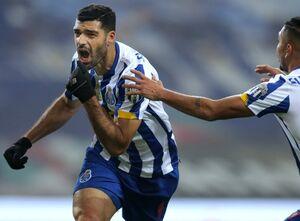 افتخاری دیگر برای طارمی در لیگ پرتغال