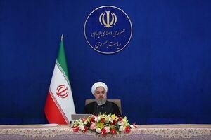 روحانی: نباید شرایط کرونایی مانع از مشارکت حداکثری در انتخابات شود