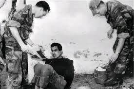 فرانسه ۱۷ انفجار اتمی در الجزائر انجام داده است