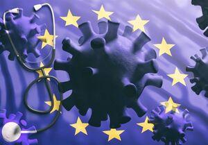 شیوع کرونا در اروپا زودتر از اعلام رسمی آن بود
