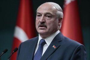 لوکاشنکو: جنگ رعدآسای ناشی از توطئه غربیها علیه بلاروس شکست خورد
