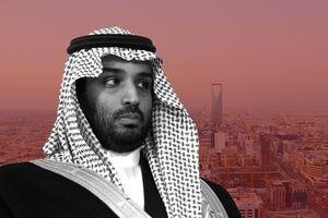 همکاری بنسلمان با تلآویو در کودتای اردن