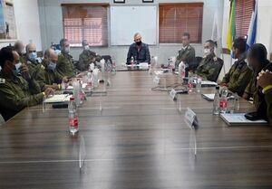 عزل و نصبهای جدید در سطح فرماندهی ارتش رژیم صهیونیستی