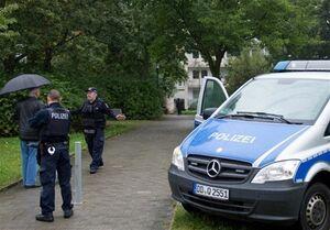 دستگیری ۳ برادر داعشی در دانمارک و آلمان