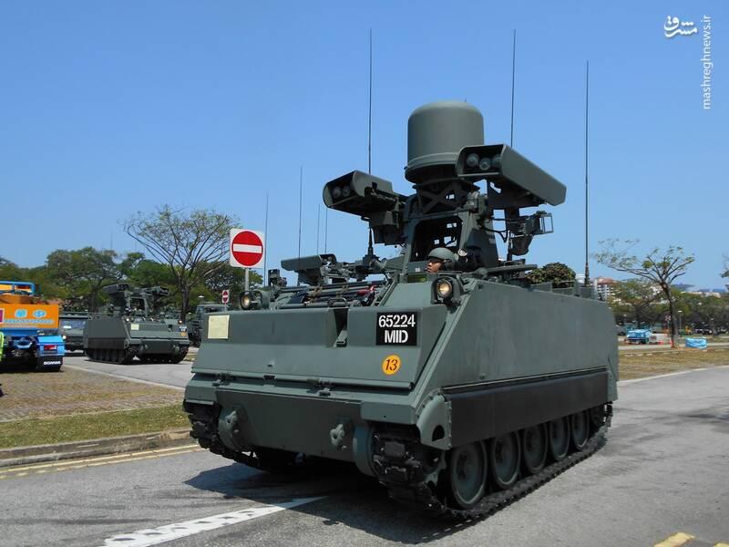 سپاه و ارتش از استرلا و استینگر وارداتی به «میثاق 3» کاملا بومی رسیدند/ تست موفق شکارچی بدون سرنشین و متحرک موشکهای کروز +عکس