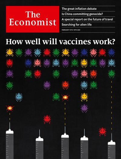 هراس اکونومیست از اِندِمیک کرونا