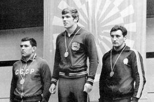کرونا جان نایب قهرمان کشتی المپیک را گرفت