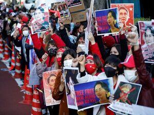 مالزی نباید آوارگان میانماری را اخراج کند