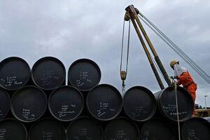عقبنشینی نفت از قیمت 61 دلاری - کراپشده