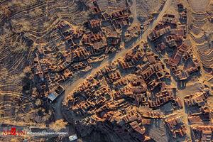 عکس/ از بزرگترین روستاهای خالی از سکنه ایران